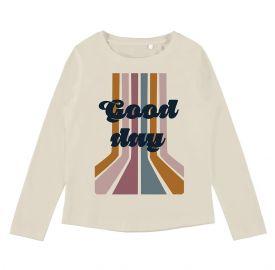 Name It Παιδική μακρυμάνικη μπλούζα